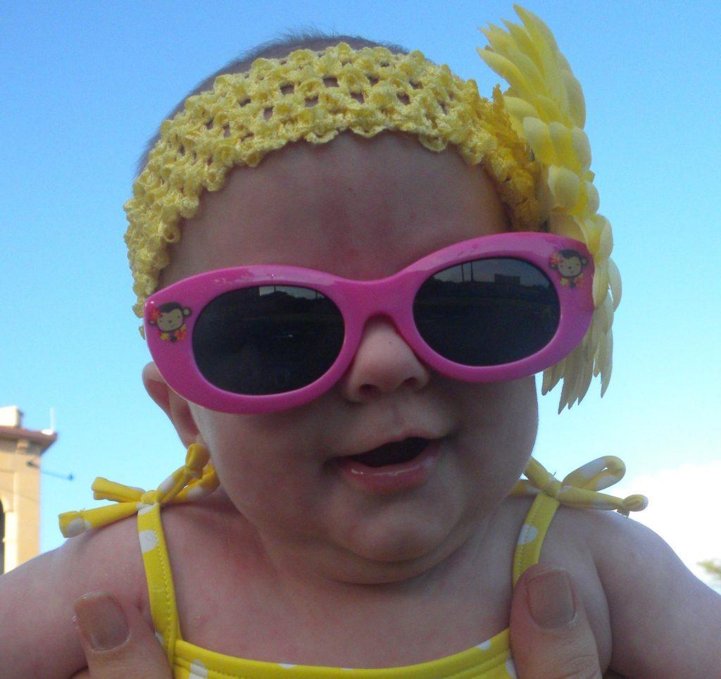 baba napszemüvegek