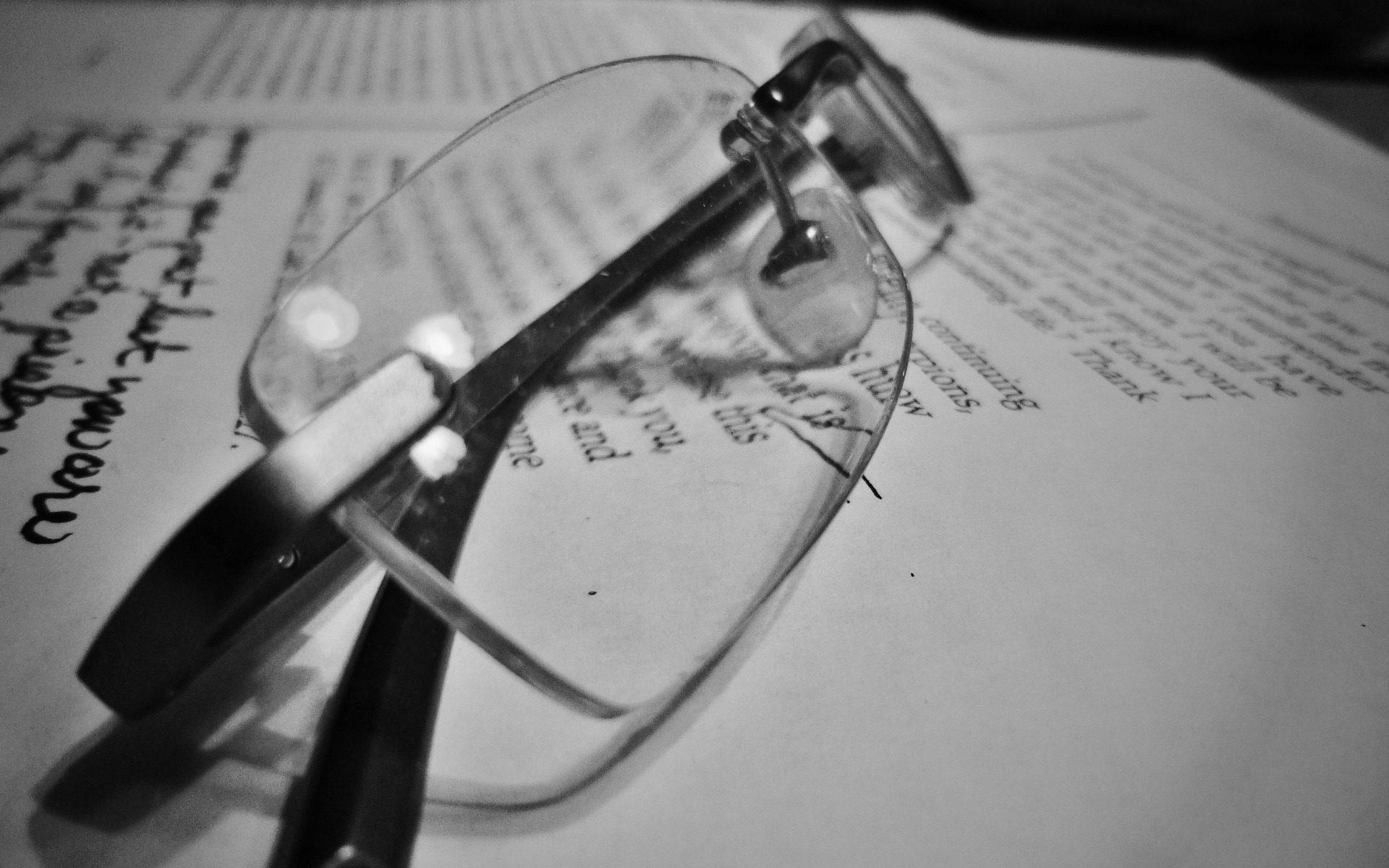 multifokális szemüvegek