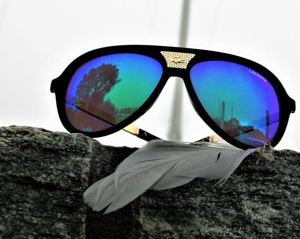Lacoste napszemüvegek