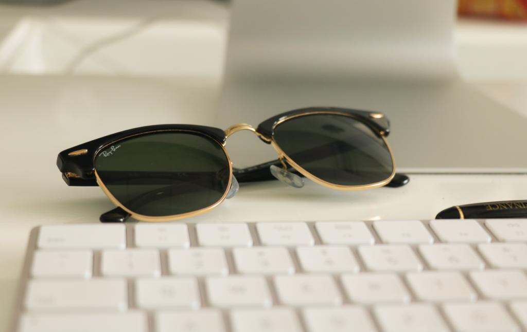 Ray-Ban napszemüvegek