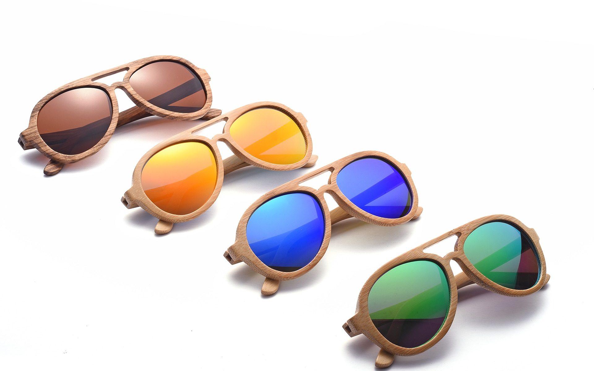 polarizált napszemüvegek