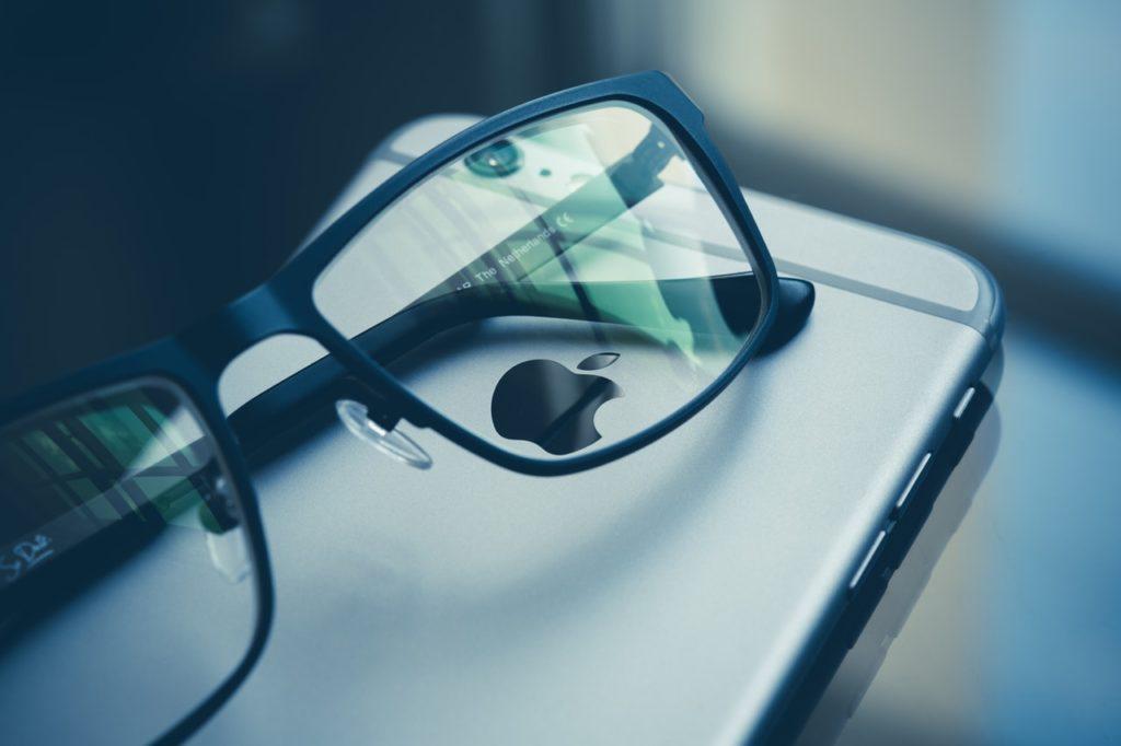 progresszív szemüvegek
