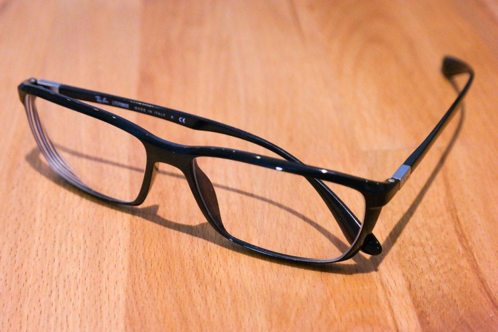 ray-ban szemüvegek
